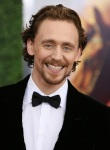 Tom Hiddleston in a tux